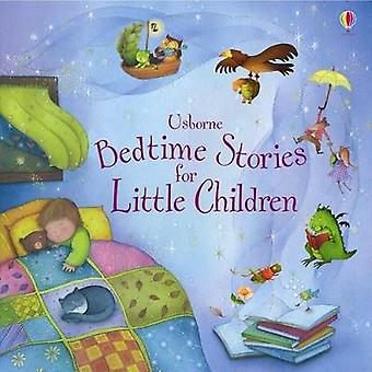 Bedtime Stories for Little Children Usborne Picture Storybooks 1 Picture Book Collection