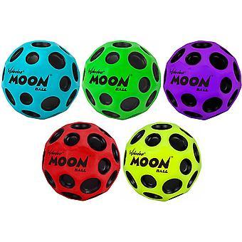 Waboba Moon Ball (Pack de 25) Assortiment 63mm