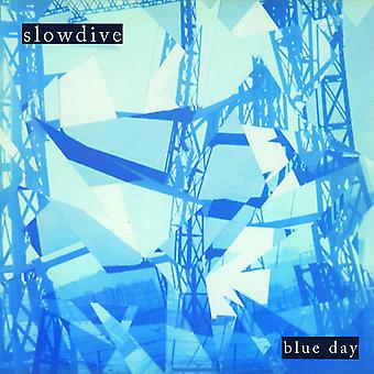 Slowdive - Vinile Blue Day