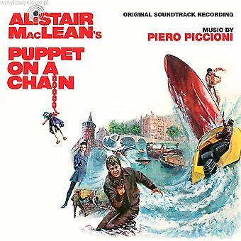 Piero Piccioni - Puppet On A Chain Vinyl
