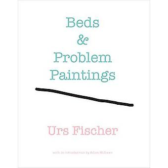 Urs Fischer Beds and Problem Paintings by Text by Adam McEwen