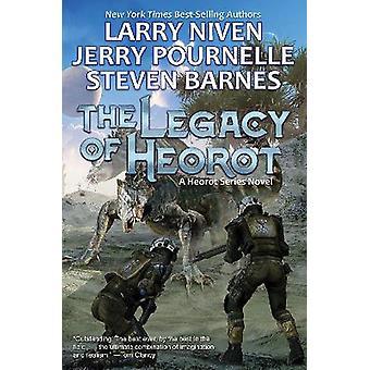 Legacy of Heorot