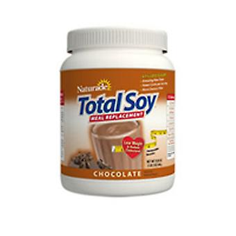 "Naturade סה""כ סויה, שוקולד 19.05 אונקיות"