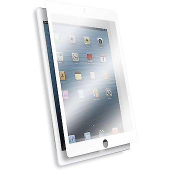 iFrogz OptiVue Screen Protection for iPad Mini, Clear/White
