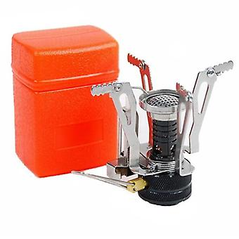 Stainless steel copper aluminum alloy camping mini stove