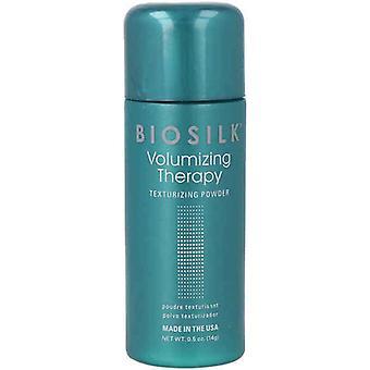 Polvo para moldes Biosilk Terapia voluminizadora Farouk (14 g)
