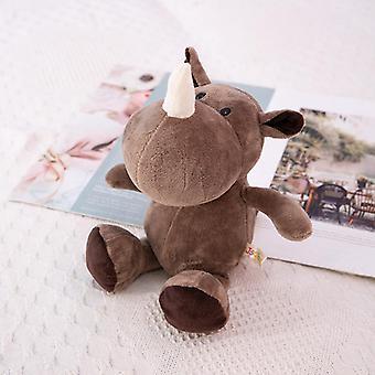 Animal deep woods stuffed plush toys for kids birthday christmas gifts for boys and girls
