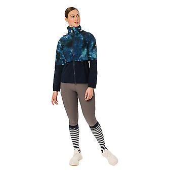 Horseware Womens Carrie Riding Jacket Full Zip Long Sleeve Outerwear Top