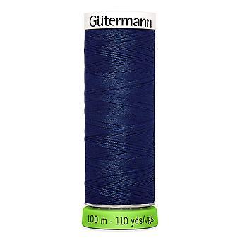 Gutermann 100% Gerecycled Polyester Naaigaren 100m Hand en Machine - 013