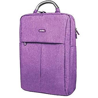 "Laptop Case E-Vitta Business Backpack 16"" Purple"