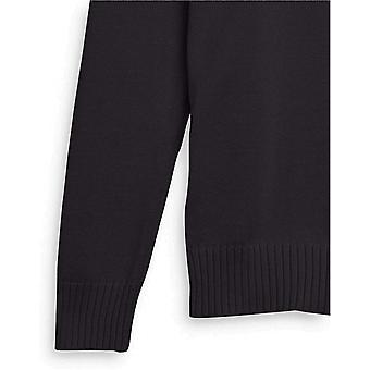 Essentials Women's 100% Cotton Crewneck Sweater
