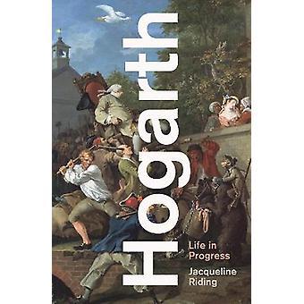 Hogarth Life in Progress