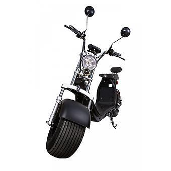 Elektrisk moped Sb50 - 20 Ah