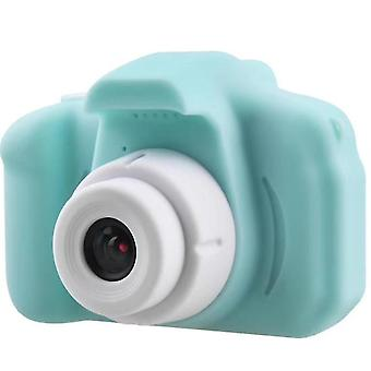 Kids mini educational camera with1080p projection, video and 32 gb memory card