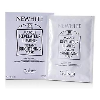 Guinot Newhite Brightening Mask - 7sheets
