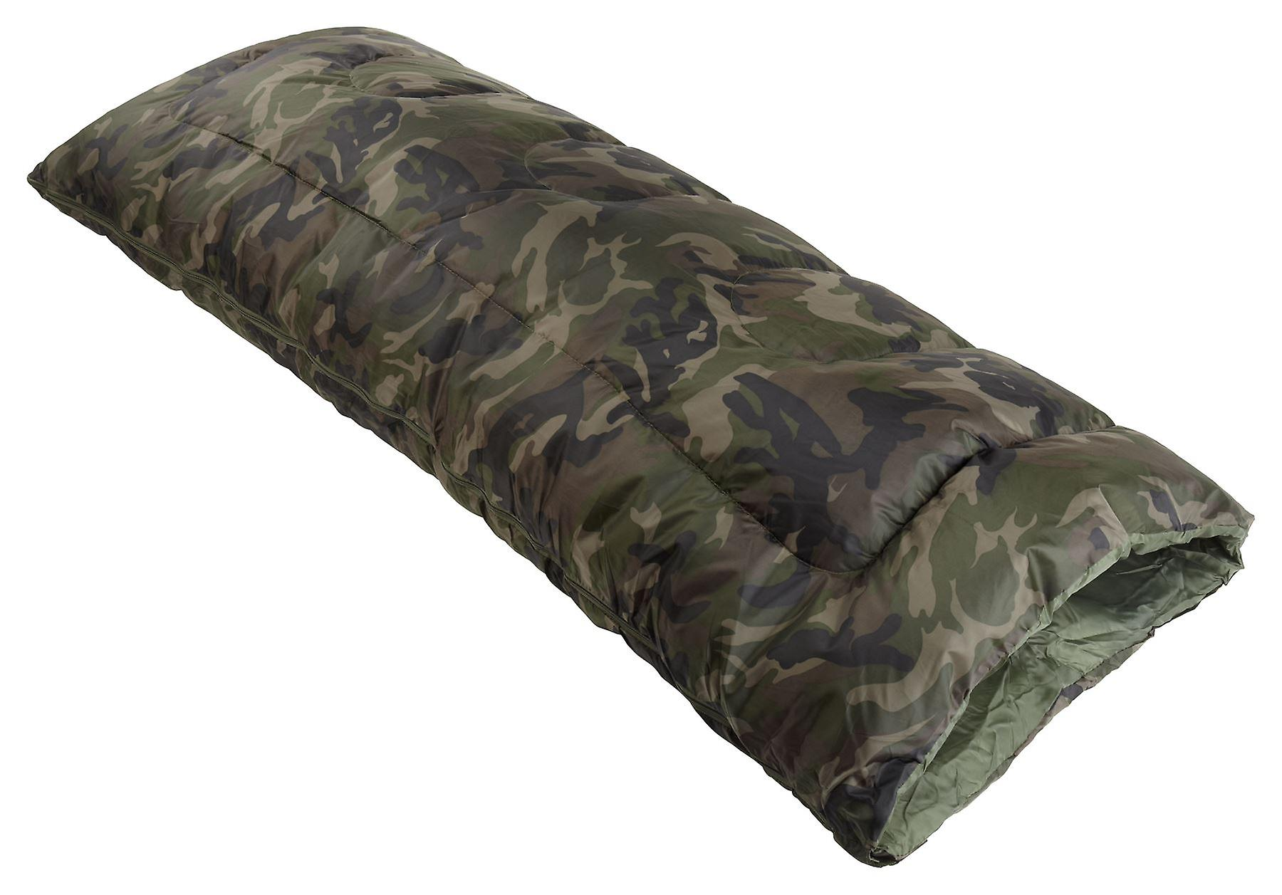 Brand New Single Envelope Style Sleeping Bag