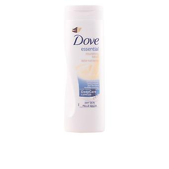 Dove Nutrición Esencial Loción Corporal piel Seca 400 ml Unisex