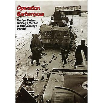 Operação Barbarossa [DVD] EUA importar