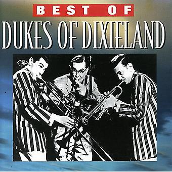 Dukes of Dixieland - Best of Dukes of Dixieland [CD] USA import