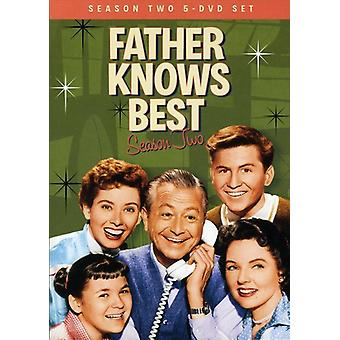 Vater Knows Best: Staffel 2 [DVD] USA import