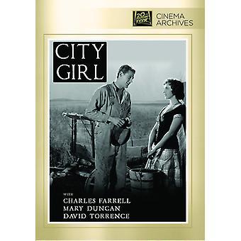 街の女の子 【 DVD 】 USA 輸入