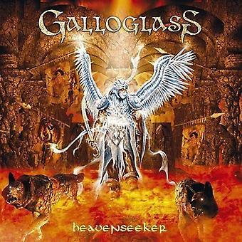 Galloglass - Heavenseeker [CD] USA import
