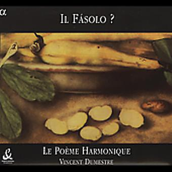 Il Fasolo? - Roman Songs - Il F Solo? [CD] USA import