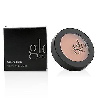 Glo Skin Beauty Cream Blush - # Fig - 3.4g/0.12oz