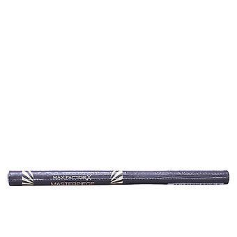 Max Factor Masterpiece hohe Präzision flüssiger Eyeliner #01-schwarz für Damen