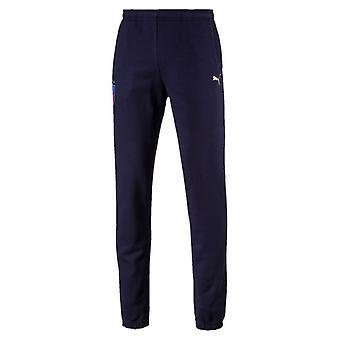 2018-2019 Italy Puma Azzurri Pants (Peacot)