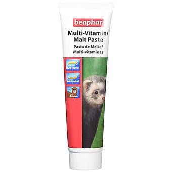 Beaphar Vitamin/Malt Paste for Ferrets 100 g