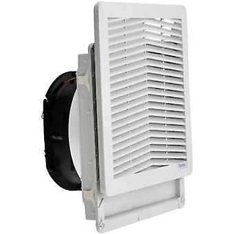 Fandis FF15A230UF Muhafaza fanı 230 V AC 32 W (W x H x D) 250 x 250 x 115,3 mm 1 adet(ler)