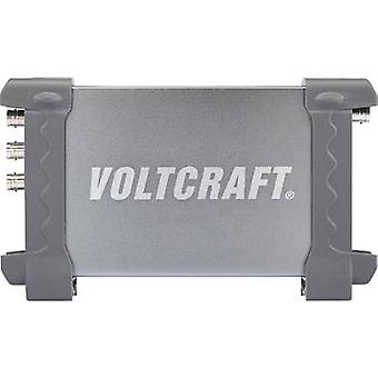 VOLTCRAFT DDS-3025 USB 50 MHz (max) 1-channel