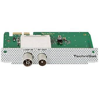 TechniSat 0020/4730 موالف التوأم