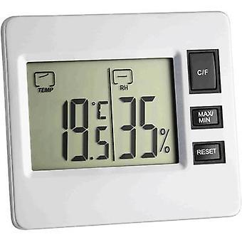 TFA Dostmann 30.5028 Thermo-hygrometer White