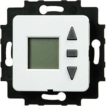 Interruptor do obturador de inserir Kopp Paris branco 198513016