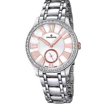 Candino watches ladies watches of classic C4595-1