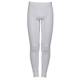 Jockey moderne thermique Long John White