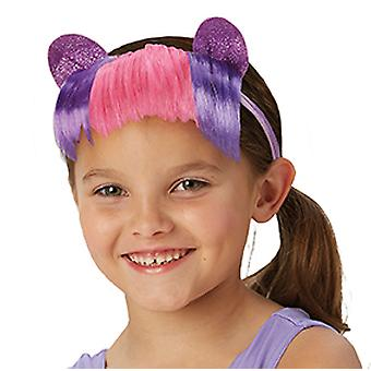 MLP twilight sparkle headband for child My little pony