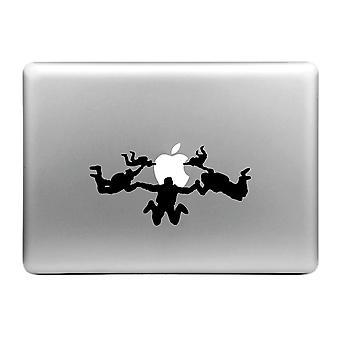 HAT PRINCE Elegante adesivo decal Macbook Air/Pro-jumpers