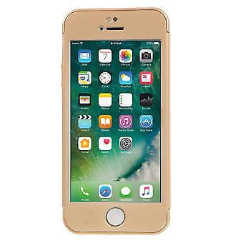 360 conchiglie al iPhone Vedi 5s 5 protezione per il vostro iPhone intero oro