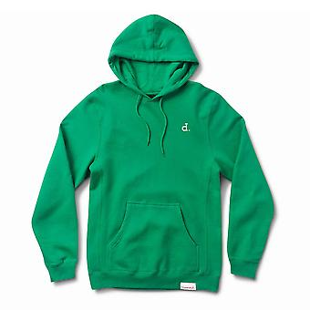 Diamant d'alimentation Mini Co Polo Un Pullover Hoodie vert