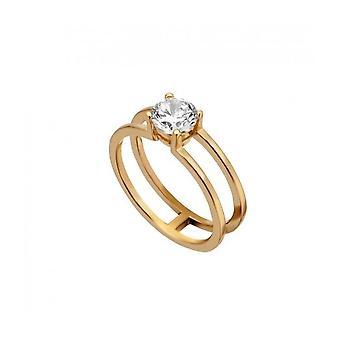 Esprit - Ring - Damen - ESRG00101218 - LILLIAN
