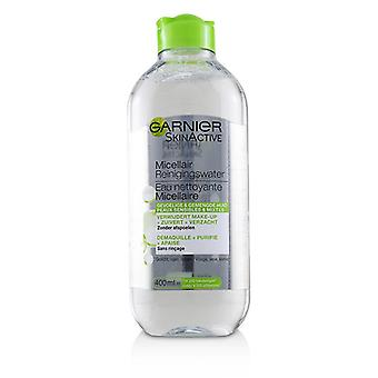Garnier Skinactive Micellar Water - For Combination Skin - 400ml/13.3oz