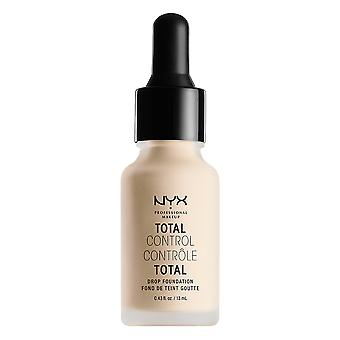 NYX PROF. make-up totale controle drop Foundation-bleke 13ml