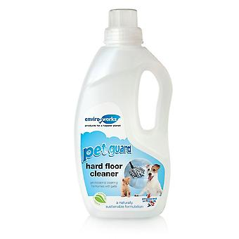 Animali guardia Hard Floor Cleaner 1 litro