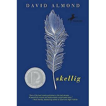 Skellig David Almond - 9780440416029 kirja