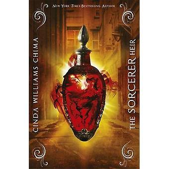 De erfgenaam van de tovenaar door Williams Cinda Chima - 9781473201255 boek