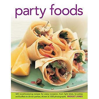 Party livsmedel