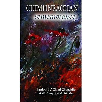 Cuimhneachan - Remembrance